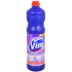 Vim lavandina en gel 700ml